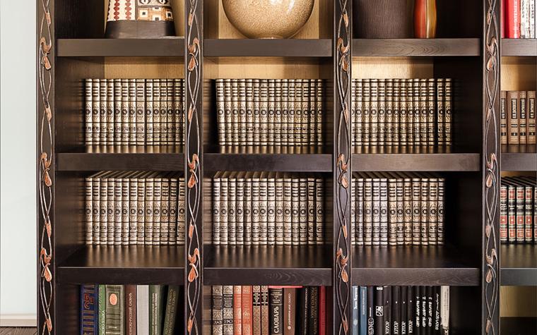 Авторская мебель. авторская мебель из проекта , фото №27251