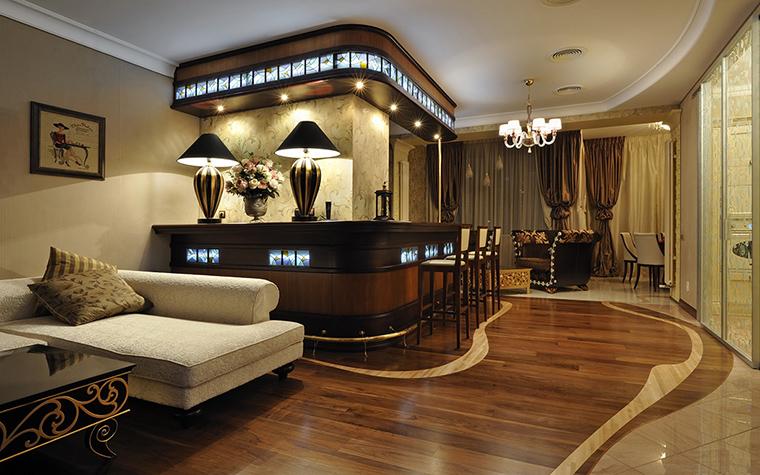 Авторская мебель. авторская мебель из проекта , фото №35738
