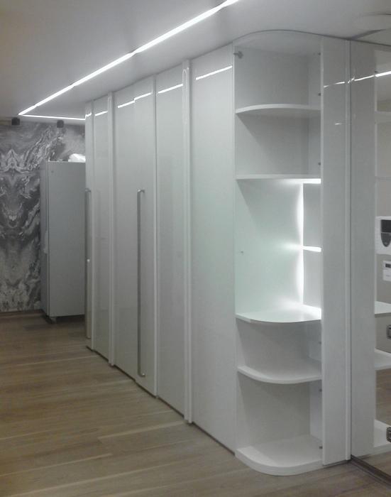 Авторская мебель. авторская мебель из проекта , фото №22351
