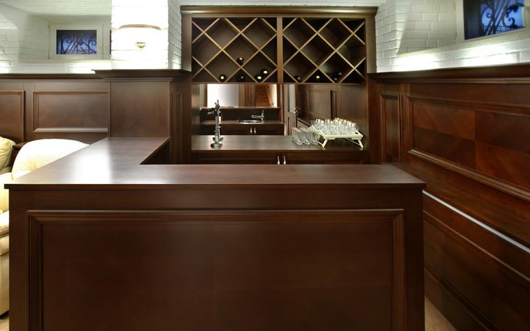 Авторская мебель. авторская мебель из проекта , фото №22369