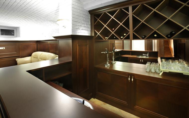 Авторская мебель. авторская мебель из проекта , фото №22370