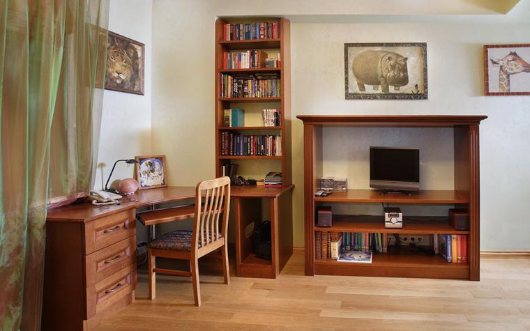 Авторская мебель. авторская мебель из проекта , фото №22364