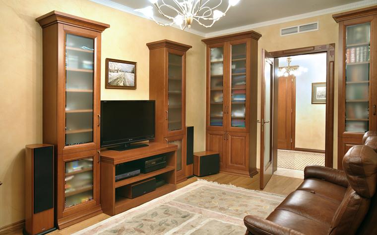 Авторская мебель. авторская мебель из проекта , фото №22365