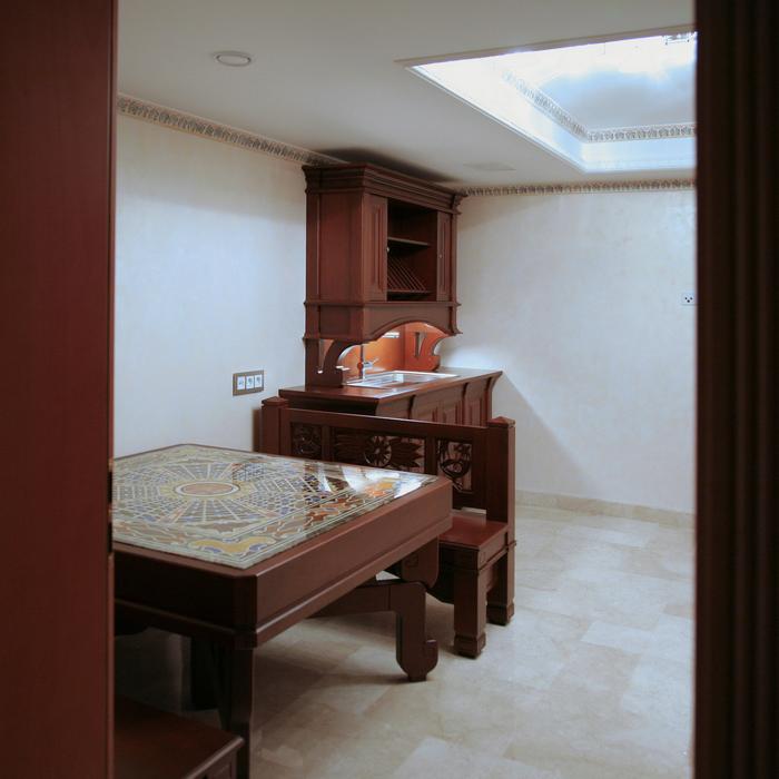 Авторская мебель. авторская мебель из проекта , фото №22367