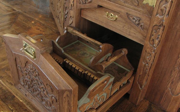 Авторская мебель. авторская мебель из проекта , фото №47844