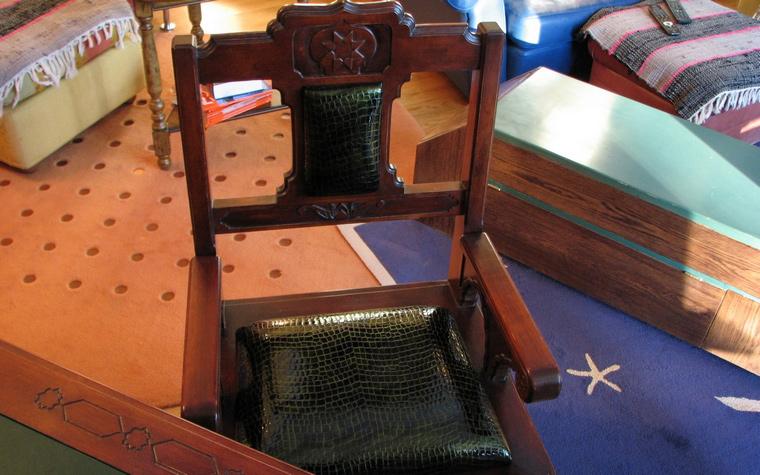 Фото № 47854 авторская мебель  Авторская мебель