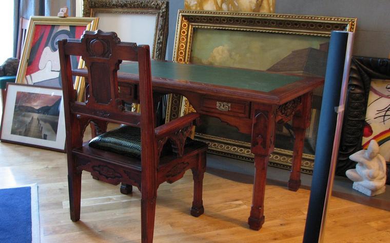 Фото № 47856 авторская мебель  Авторская мебель