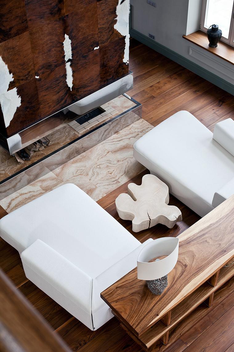 Авторская мебель. авторская мебель из проекта , фото №59816