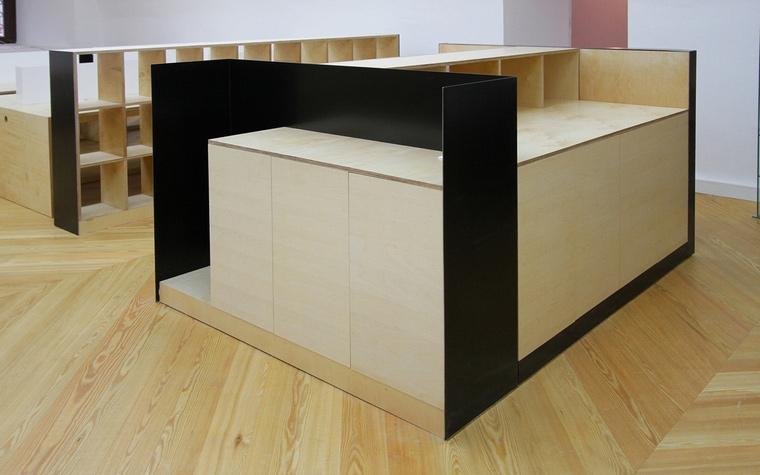 Фото № 61684 авторская мебель  Авторская мебель