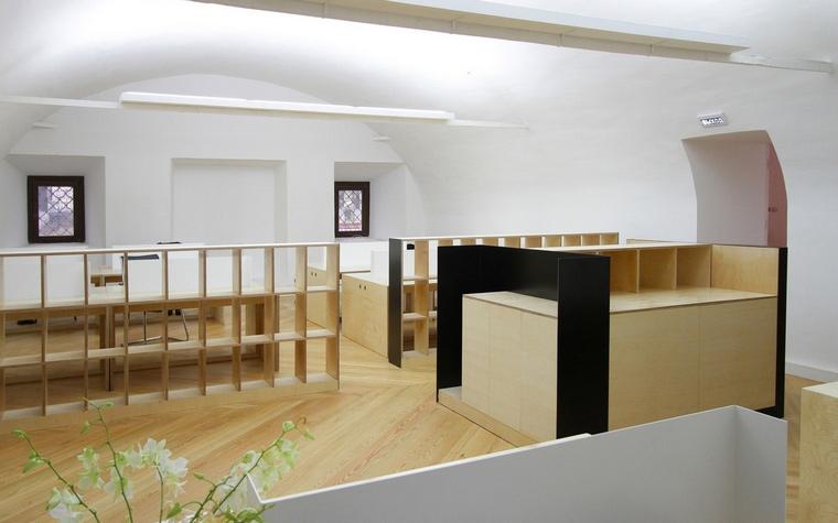 Фото № 61685 авторская мебель  Авторская мебель
