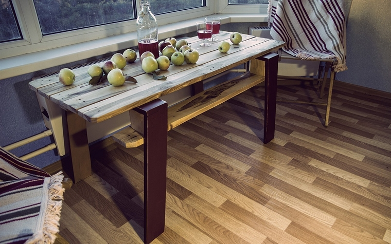Фото № 65039 авторская мебель  Авторская мебель