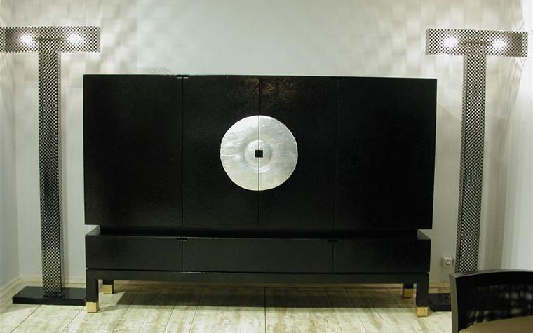 Фото № 22883 авторская мебель  Авторская мебель