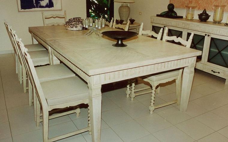 Авторская мебель. авторская мебель из проекта , фото №22884