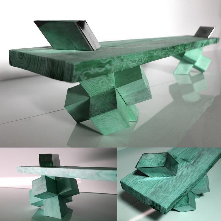 Фото № 67714 авторская мебель  Авторская мебель