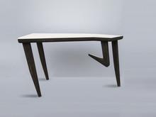 Авторская мебель «Упрямый столик v 2.0 | кофейный  стол », авторская мебель . Фото № 24665