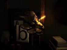 Авторская мебель «Mushroom Lamp, декоративный сет», авторская мебель . Фото № 28332, автор Боруш Иван