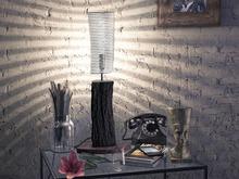 Авторская мебель «Лофт-лампа в декоративном окружении», авторская мебель . Фото № 29055, автор Боруш Иван