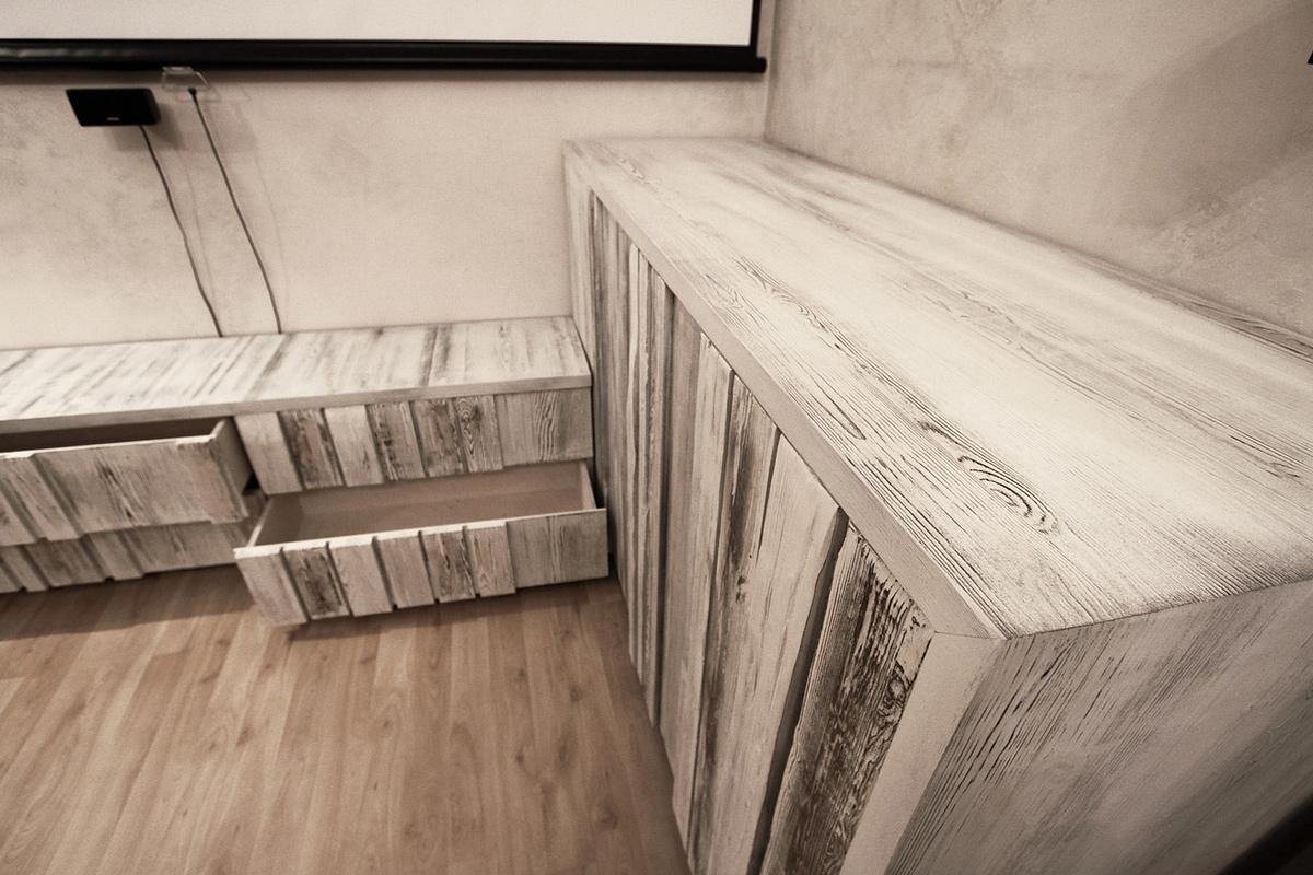 Авторская мебель «», авторская мебель, фото из проекта