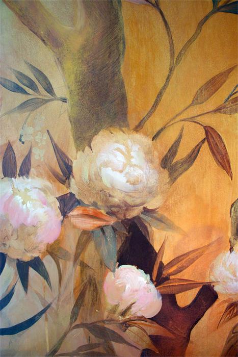 Фото № 23464 роспись живопись  Роспись, живопись