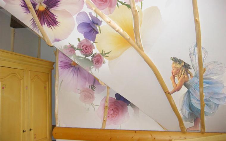 Фото № 23469 роспись живопись  Роспись, живопись