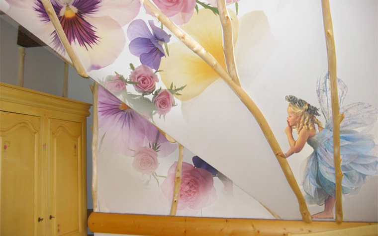 Роспись, живопись. роспись живопись из проекта , фото №23469