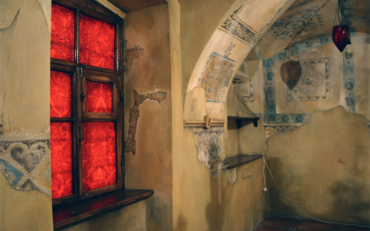 Роспись, живопись. роспись живопись из проекта , фото №23473