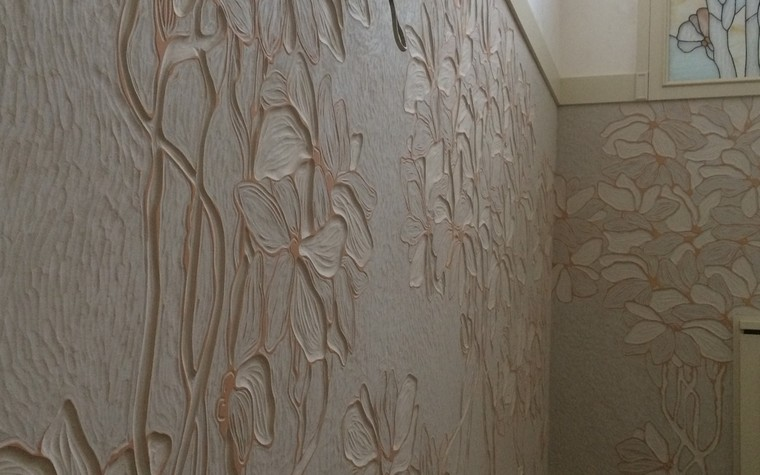 Роспись, живопись. роспись живопись из проекта Модерн, фото №77624