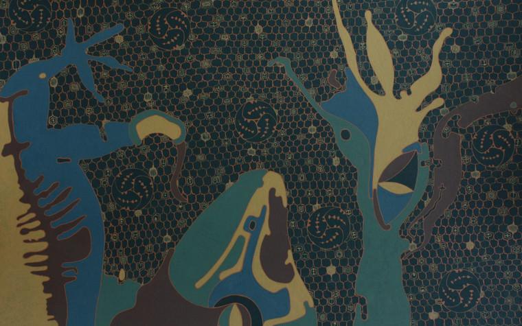 Роспись, живопись. роспись живопись из проекта Живопись, фото №96319