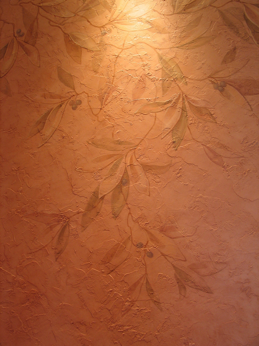 роспись живопись - фото № 22138