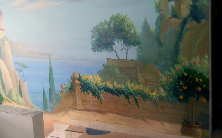 роспись живопись - фото № 33367