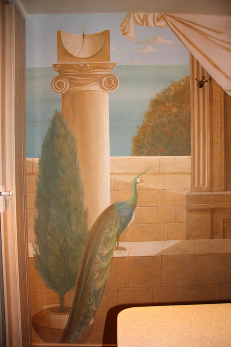 роспись живопись - фото № 23247