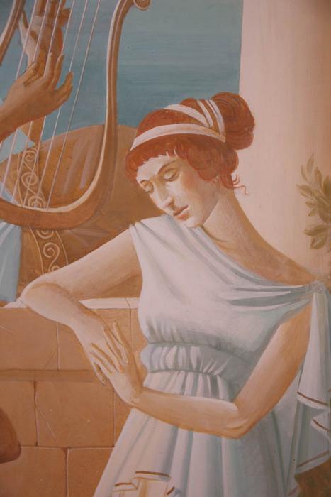 роспись живопись - фото № 23248