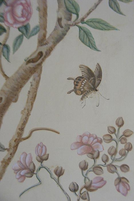Фото № 33716 роспись живопись  Роспись, живопись