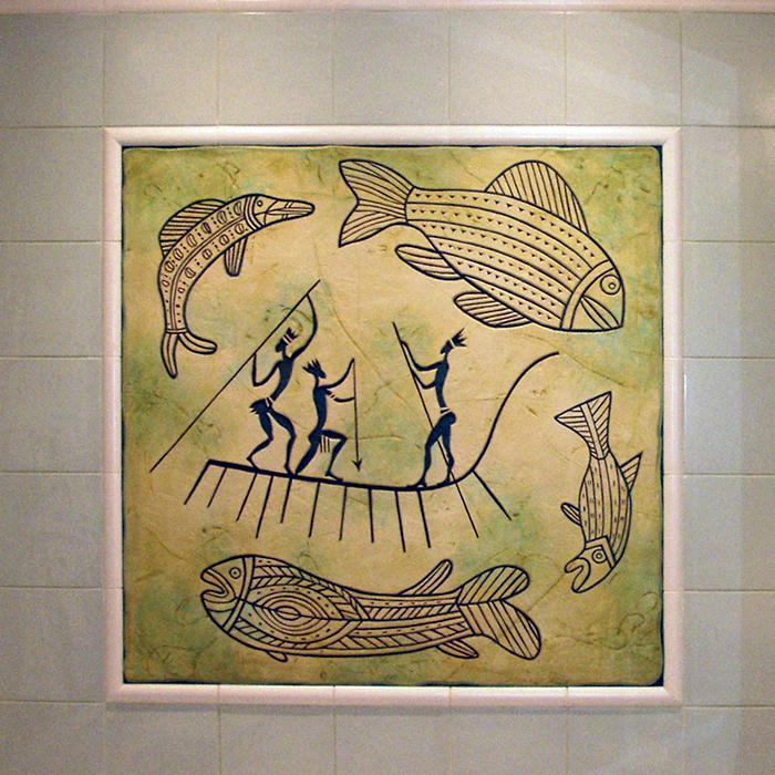 Роспись, живопись. роспись живопись из проекта , фото №33717