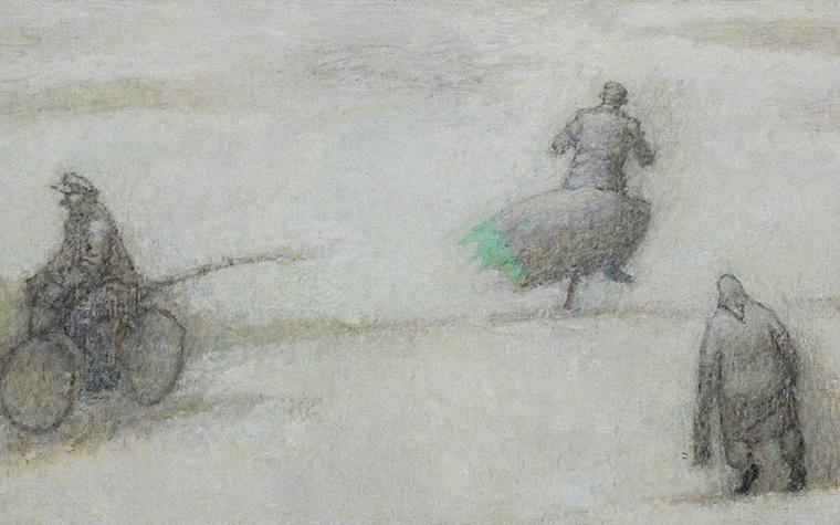 Фото № 34283 роспись живопись  Роспись, живопись