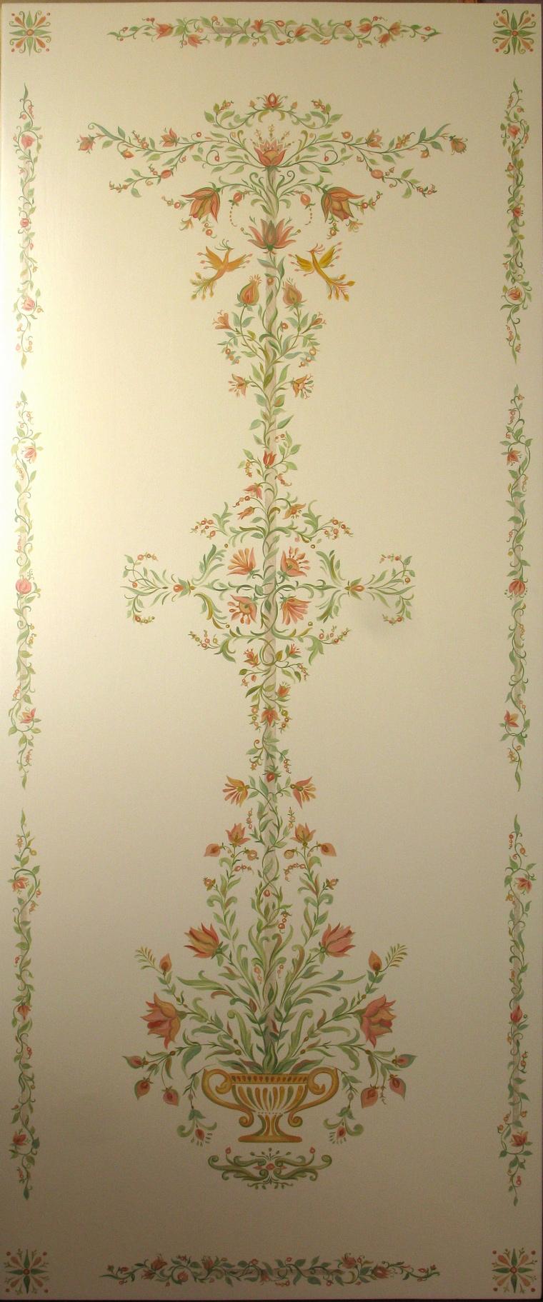 Роспись, живопись. роспись живопись из проекта , фото №65157
