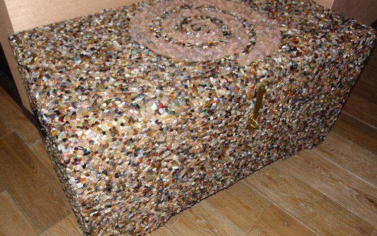 Фото № 21206 мозаика  Мозаика