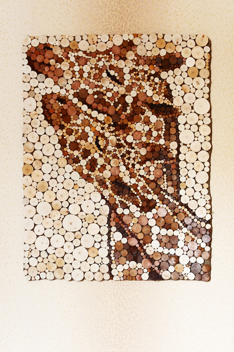 Фото № 26693 мозаика  Мозаика