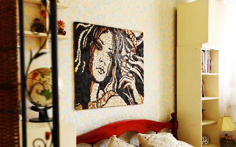 Фото № 26696 мозаика  Мозаика
