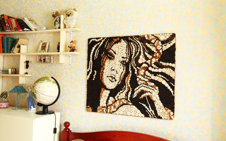 мозаика - фото № 26697
