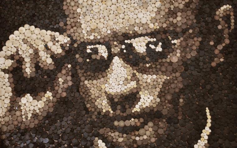 мозаика - фото № 25623