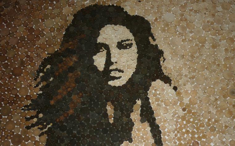 мозаика - фото № 25625