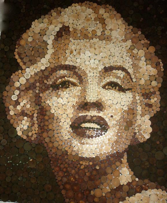 Мозаика. мозаика из проекта , фото №25626