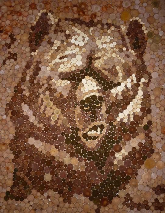 мозаика - фото № 25627