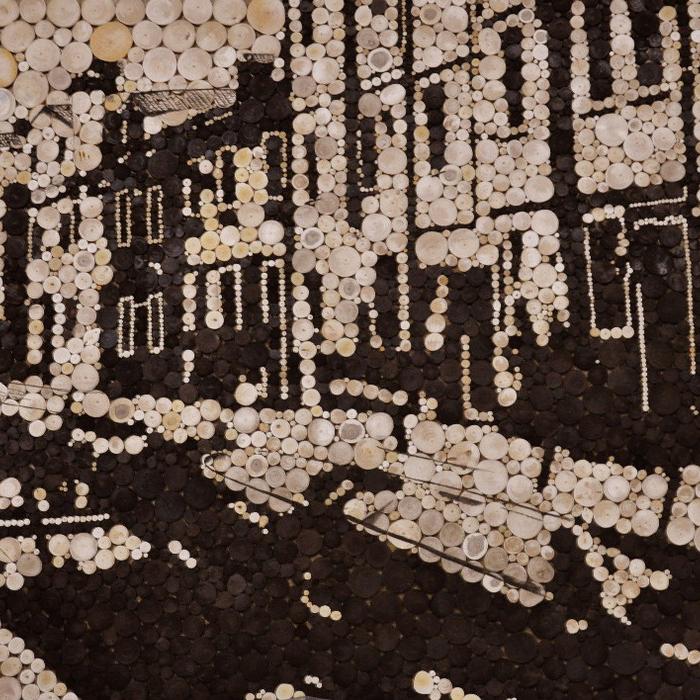 Фото № 25617 мозаика  Мозаика