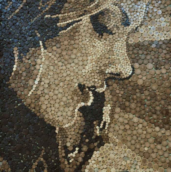 Мозаика. мозаика из проекта , фото №25619