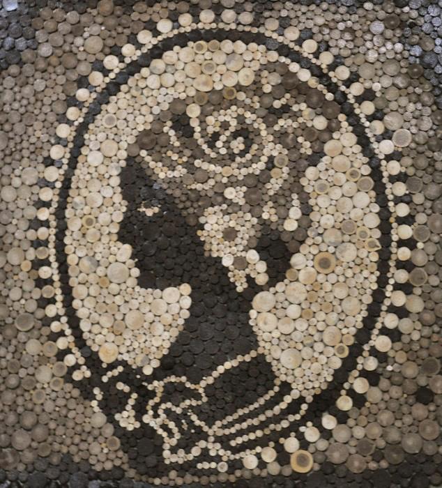 мозаика - фото № 25620