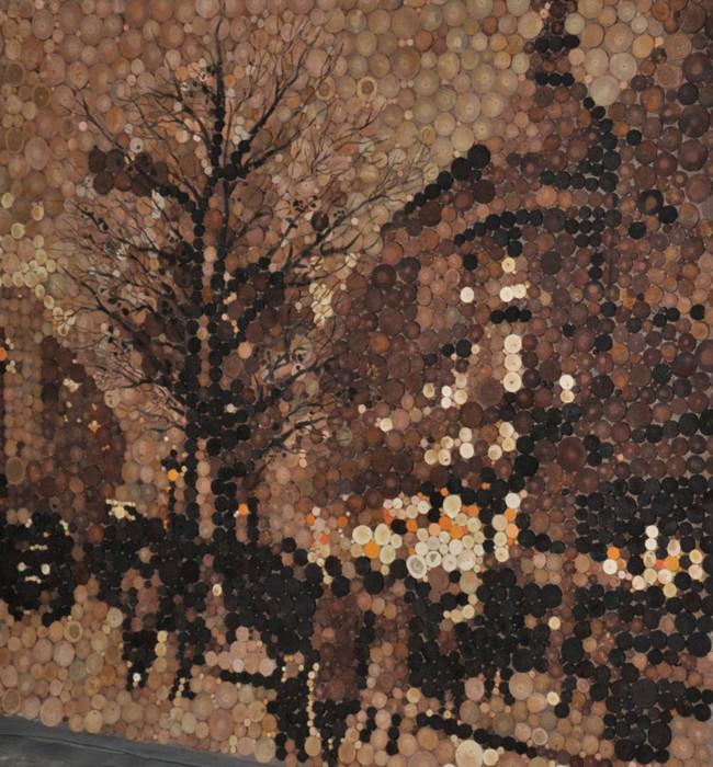 мозаика - фото № 25622
