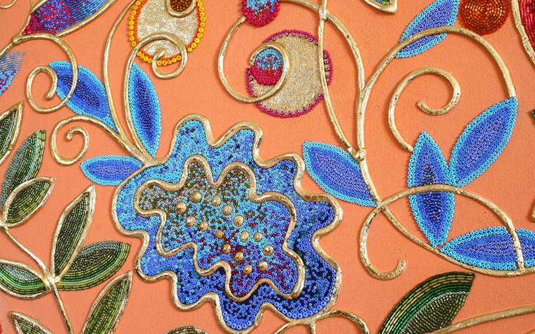мозаика - фото № 34414