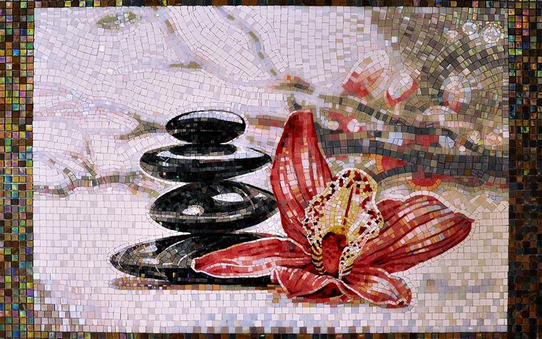 мозаика - фото № 51761